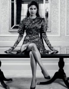 top female model in mumbai