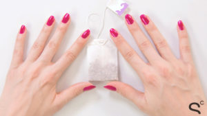 instant nail paint tips