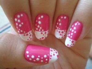 nail paint tips