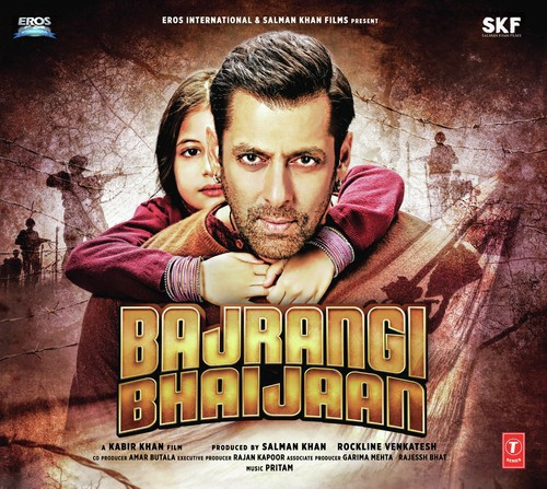 Bajrani Bhaijaan movie