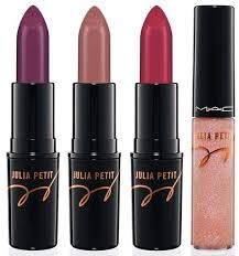 Satin and Sheer Lipsticks