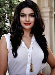 Indian Female Models