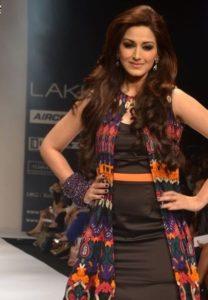 female model in mumbai