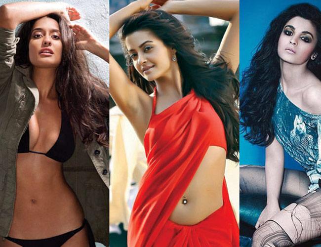 TOP 10 FEMALE CELEBRITIES IN INDIA