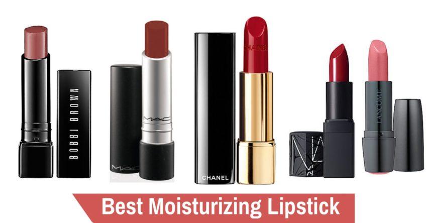 types of lipsstick