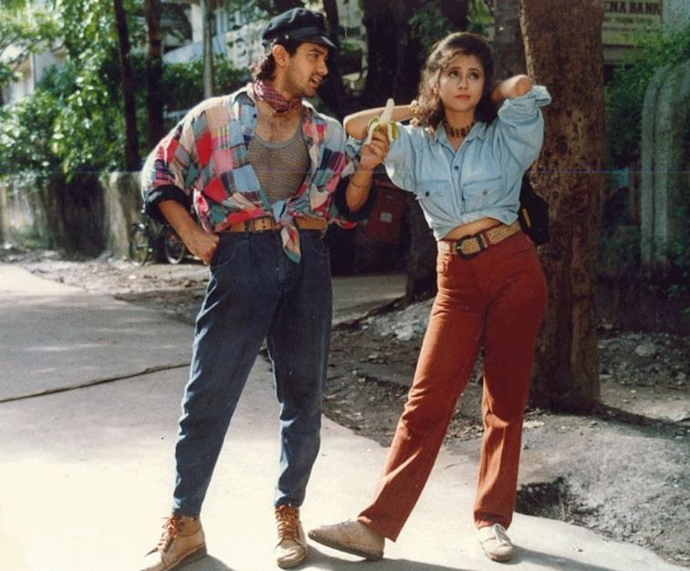 1980s dressing style