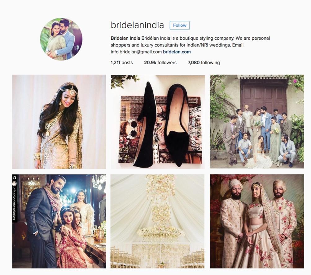 instagram fashion accounts