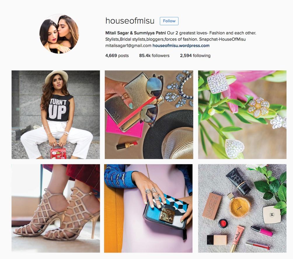 famous instagram accounts