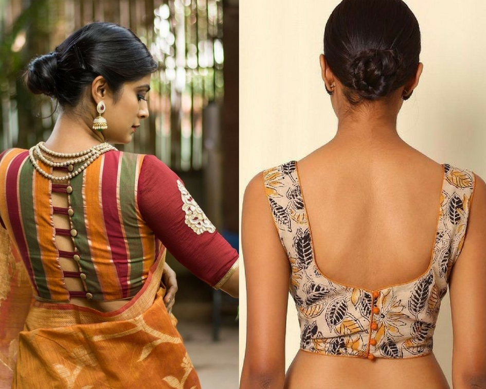 Buttons on the back- modelling agencies in mumbai