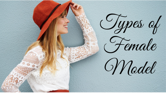 Types-of-female-model
