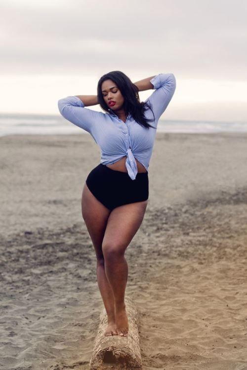 Precious-Victoria-Lee-Plus-Size-Model