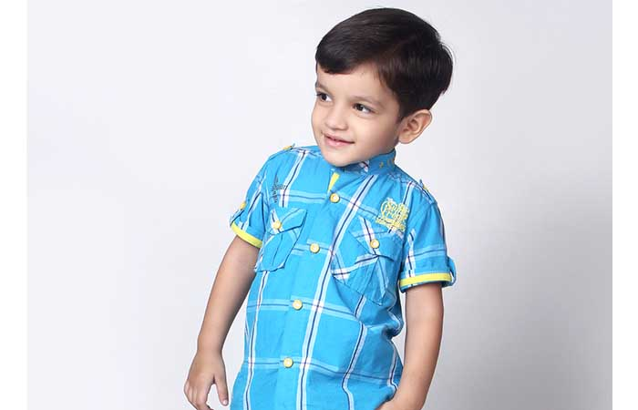 Kids Model in Pune