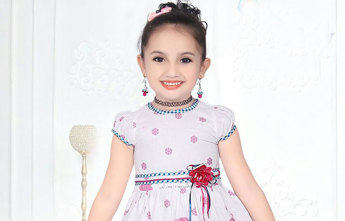 Top Kids Model in Mumbai